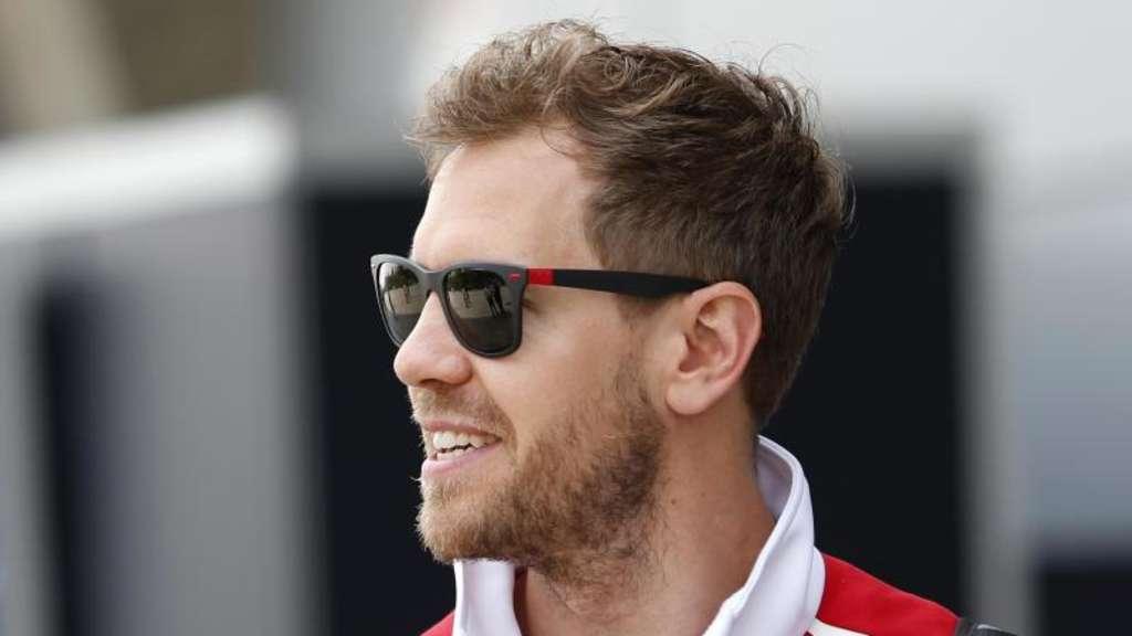 Vettel Dritter im letzten Freien Training - Hamilton Zweiter