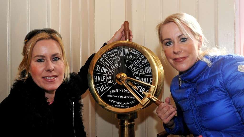 Urteil Deilmann-Schwestern bleiben frei
