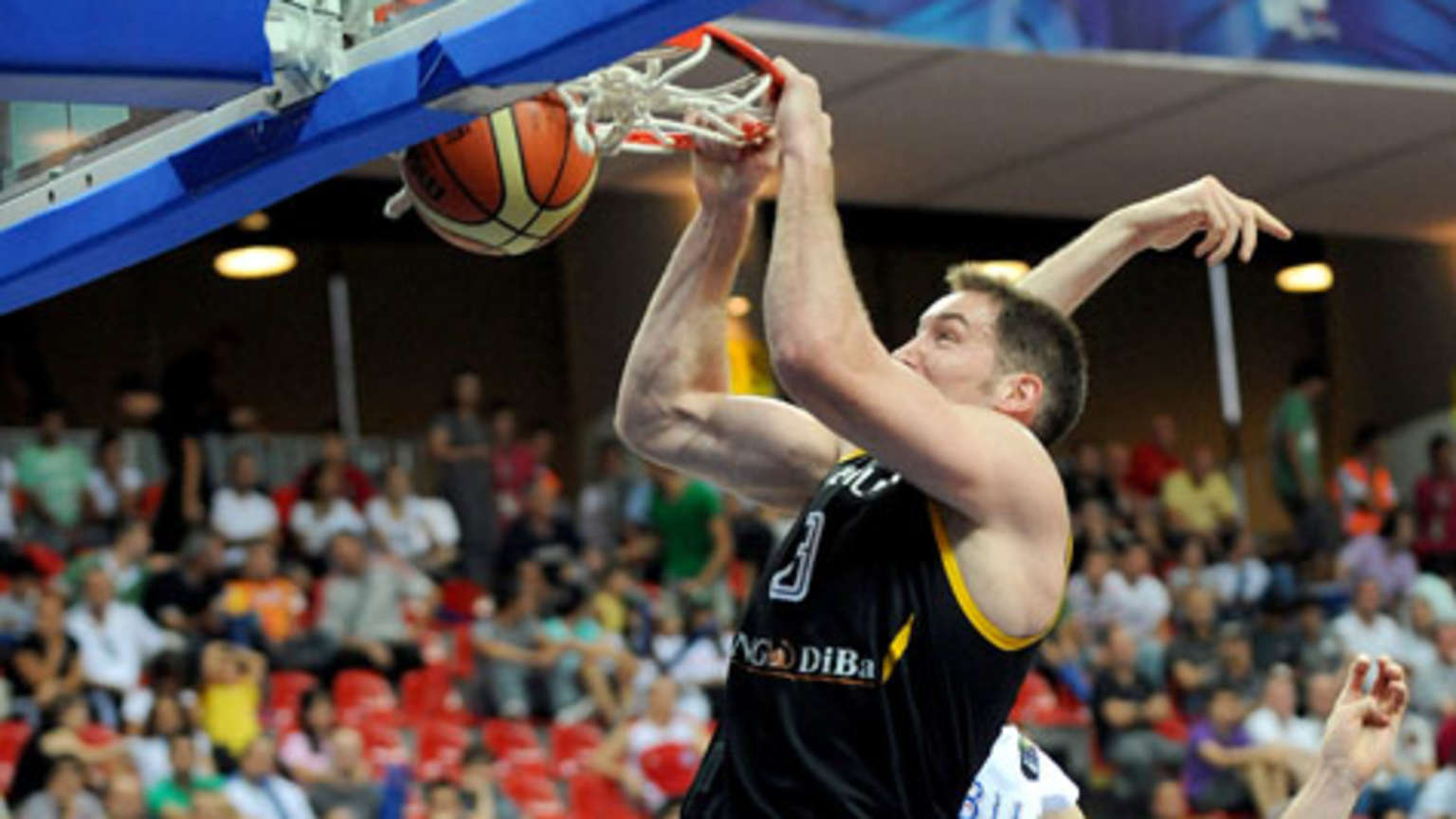 Basketball Wm Türkei