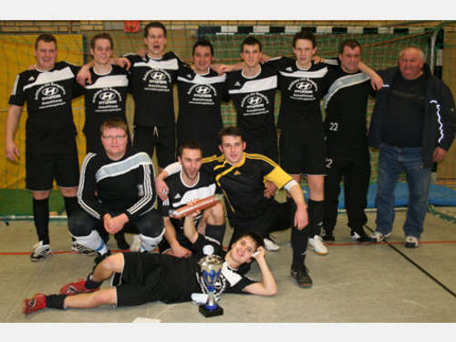 RSV holt den 12. FT/HP-Cup