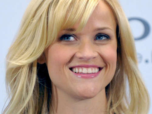 Reese Witherspoon hat wieder