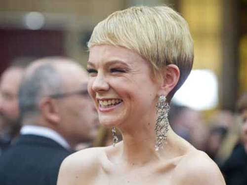 Carey Mulligan: