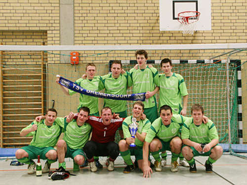 Der 13. FT/HP-Cup in Bildern