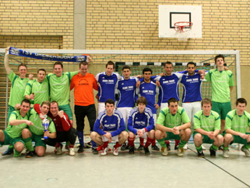 "HP/FT-Cup klar in ""Festlandhand"""