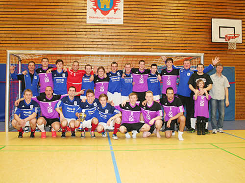 Der 14. FT/HP-Cup in Bildern