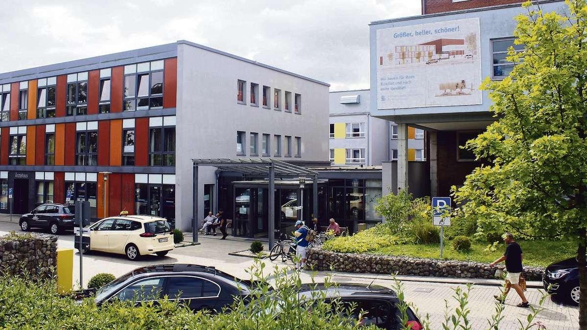 Heiligenhafen Klinik