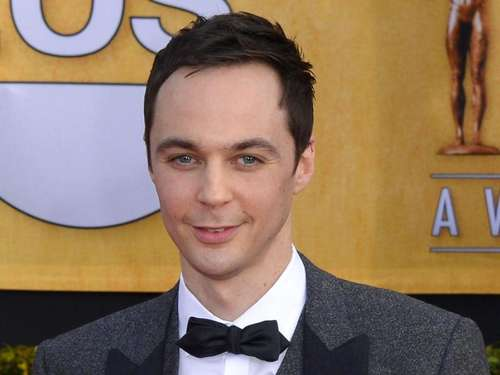 Jim Parsons wird Gott am Broadway