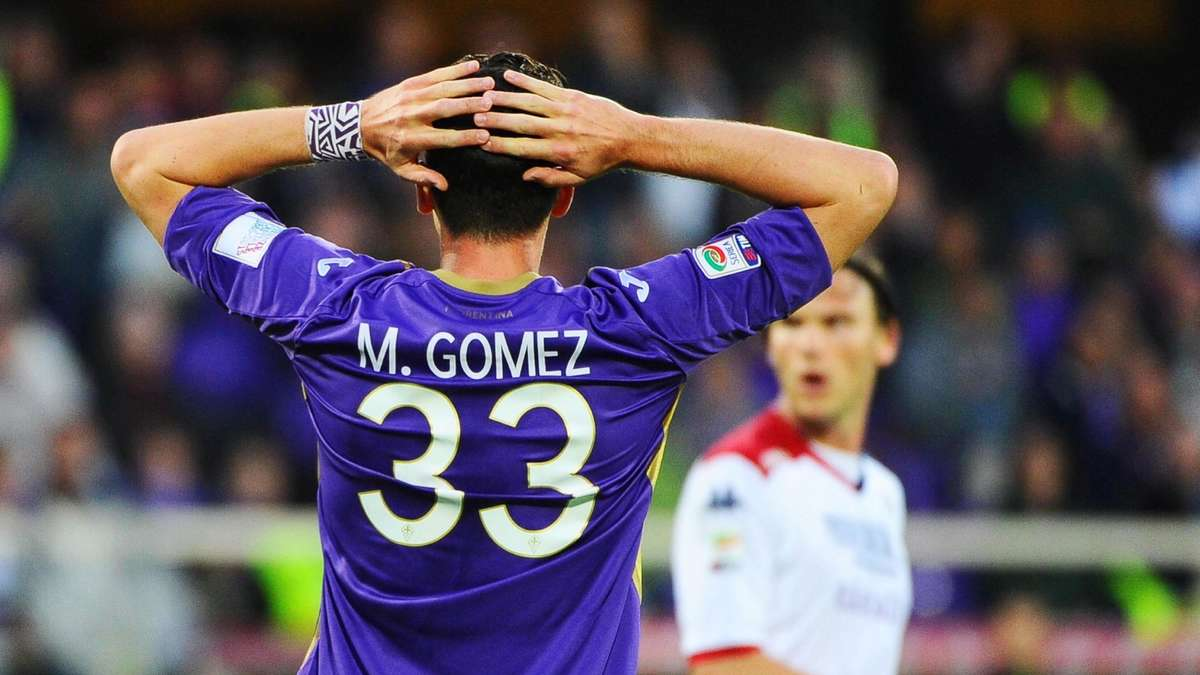 Florenz Fußball