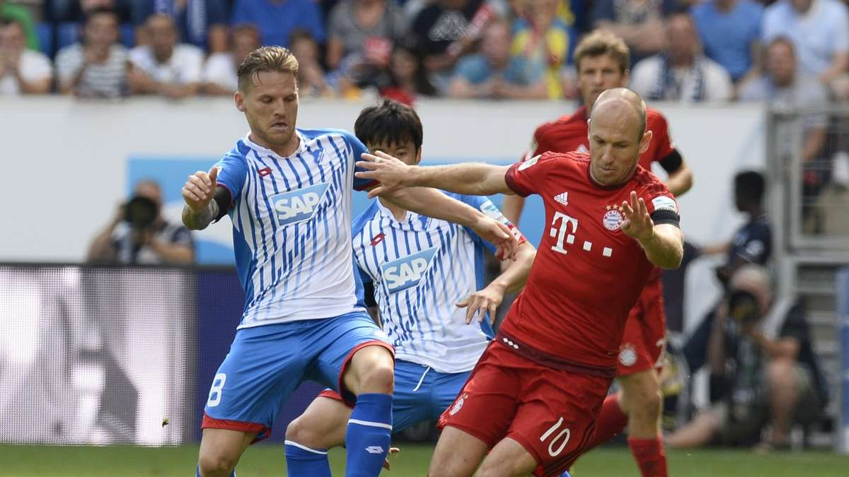 Schnellstes Tor Bundesliga