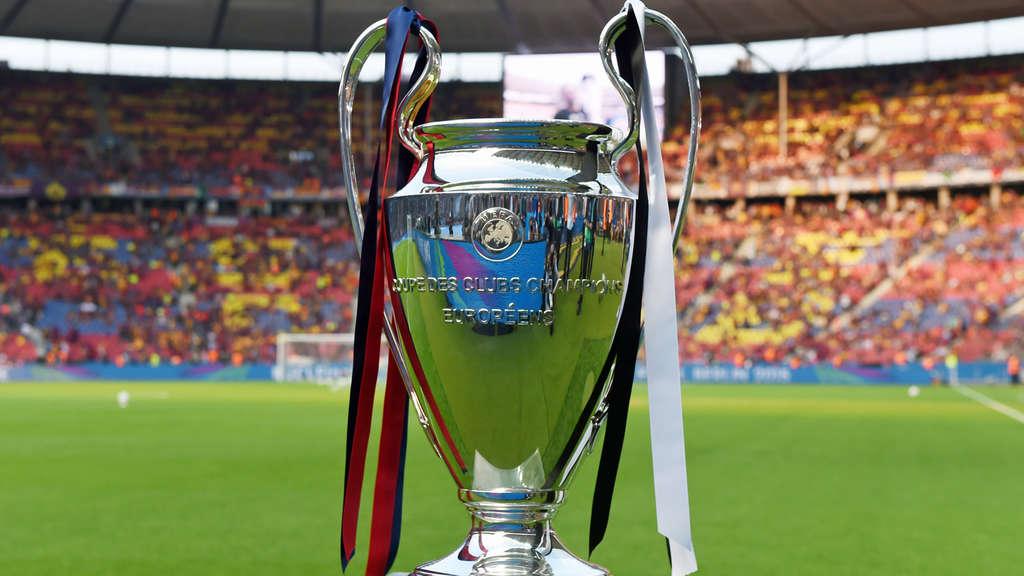Champions League Finale Anstoßzeit