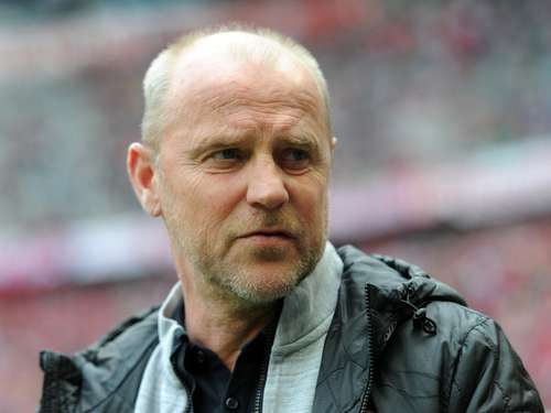 Thomas Schaaf wird Trainer in Hannover
