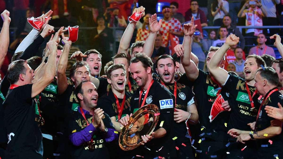 Handball Em Pressestimmen