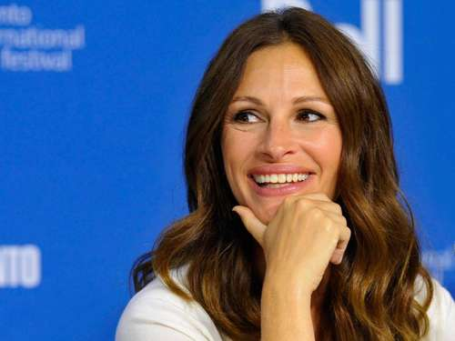 Julia Roberts packt Thriller-Projekt an