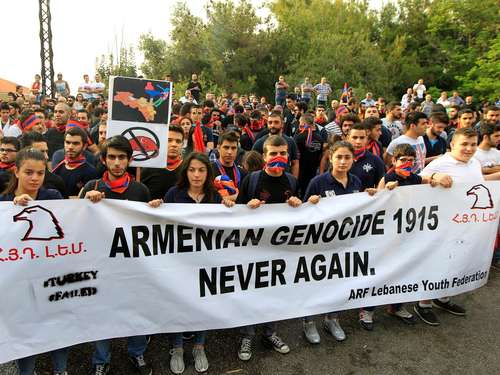 Armenien-Resolution: Erdogans Warnung an Deutschland