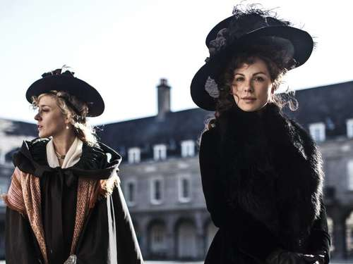 "Detailverliebt: ""Love & Friendship"""