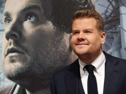 James Corden parodiert «La La Land»-Song