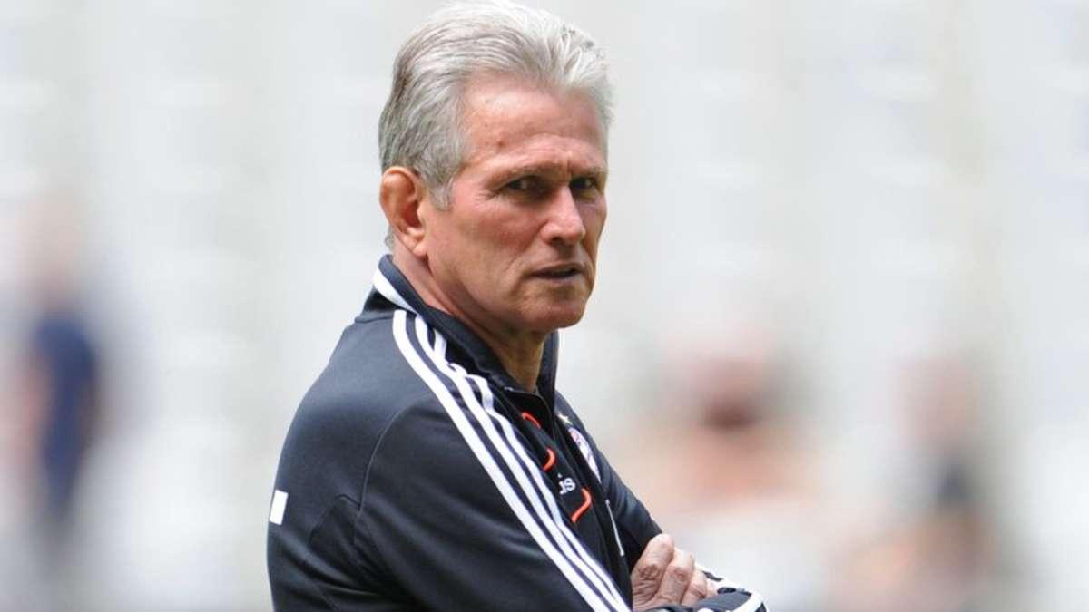 Neuer Trainer Bayern München