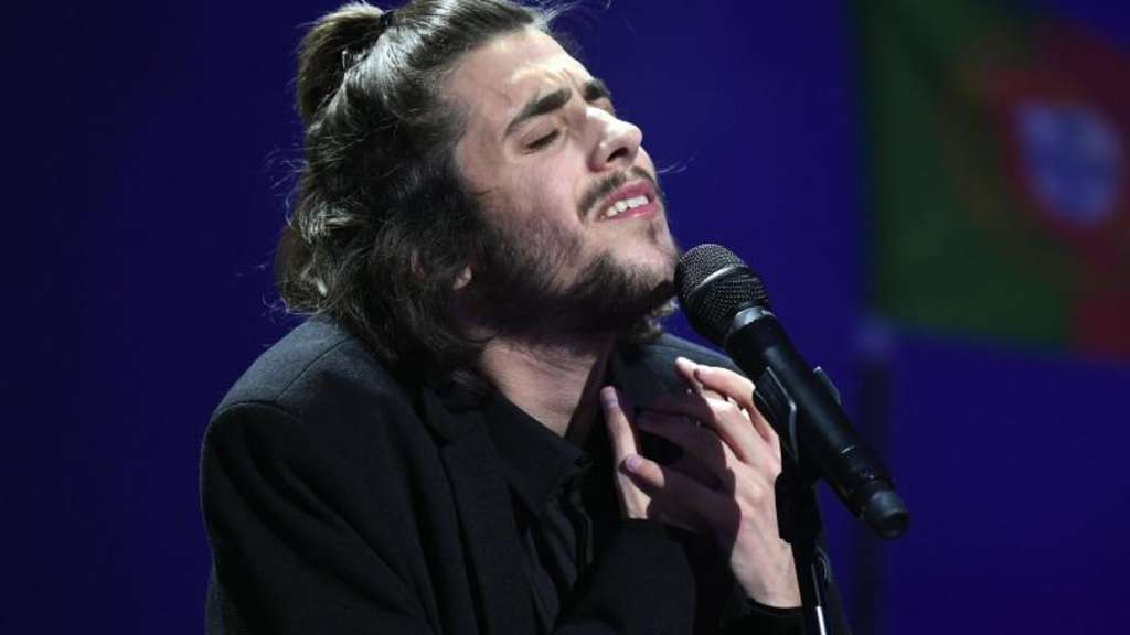 Salvador Sobral hat die Operation gut überstanden. Foto: Julian Stratenschulte