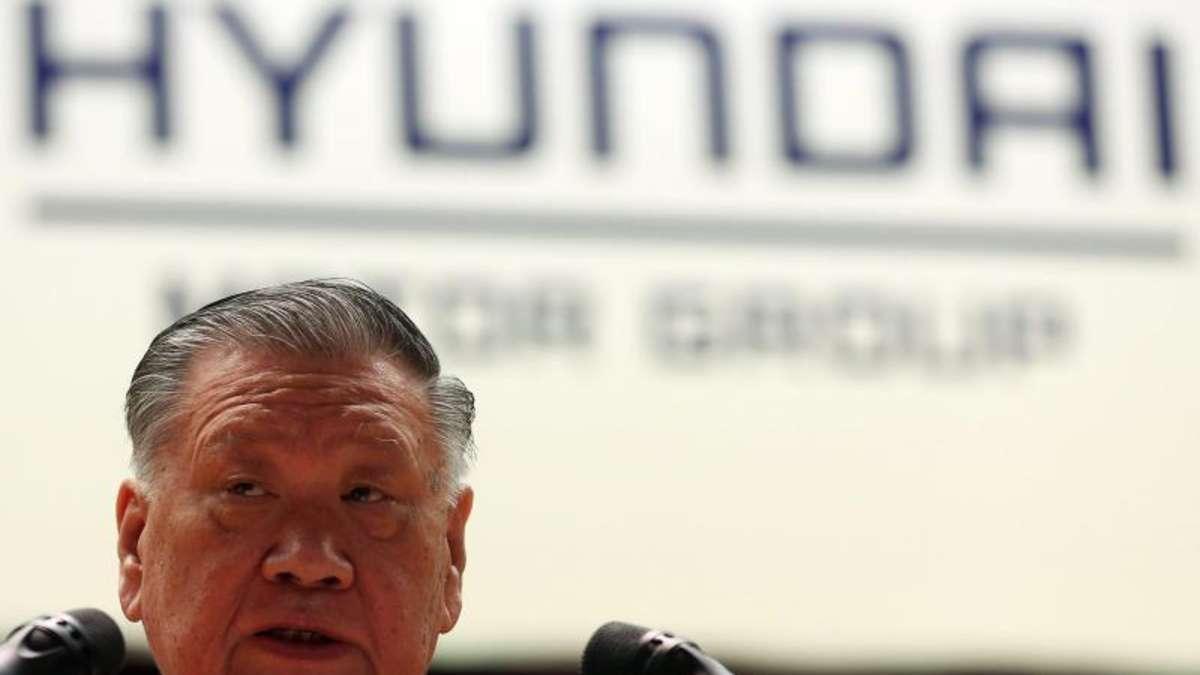 Hyundai und Kia senken Absatzerwartung | Wirtschaft