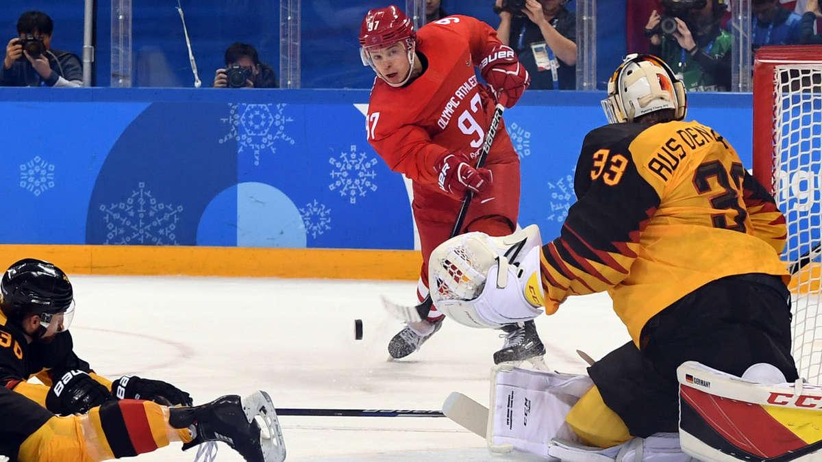 wann eishockey finale olympia 2019