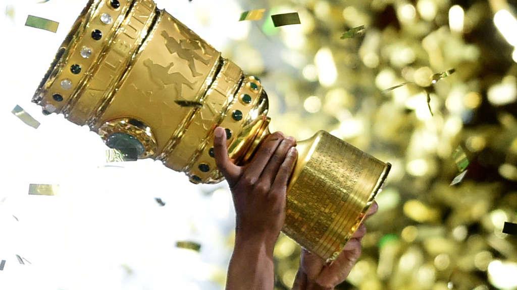 dfb achtelfinale 2019