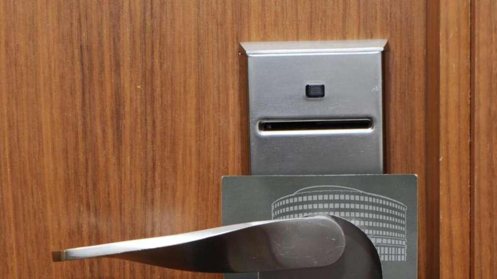 schl sser in millionen hotelzimmern konnten gehackt werden reise. Black Bedroom Furniture Sets. Home Design Ideas