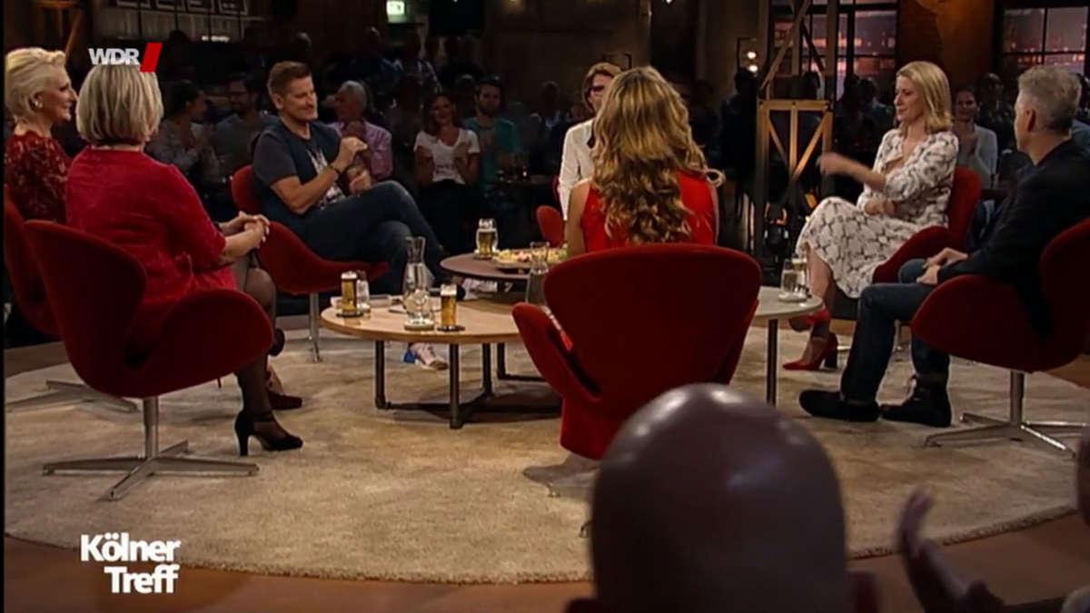 Eklat in TV-Talkshow: Pietätlose Äußerung zu Daniel Küblböck sorgt für bestürztes Raunen im Publikum