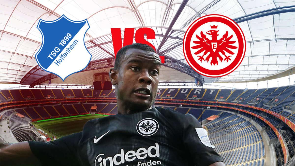 Europa League Eintracht Frankfurt