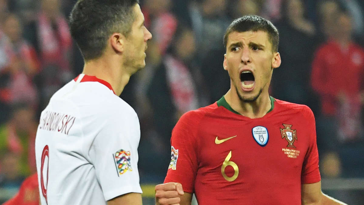 Polen Portugal Spiel