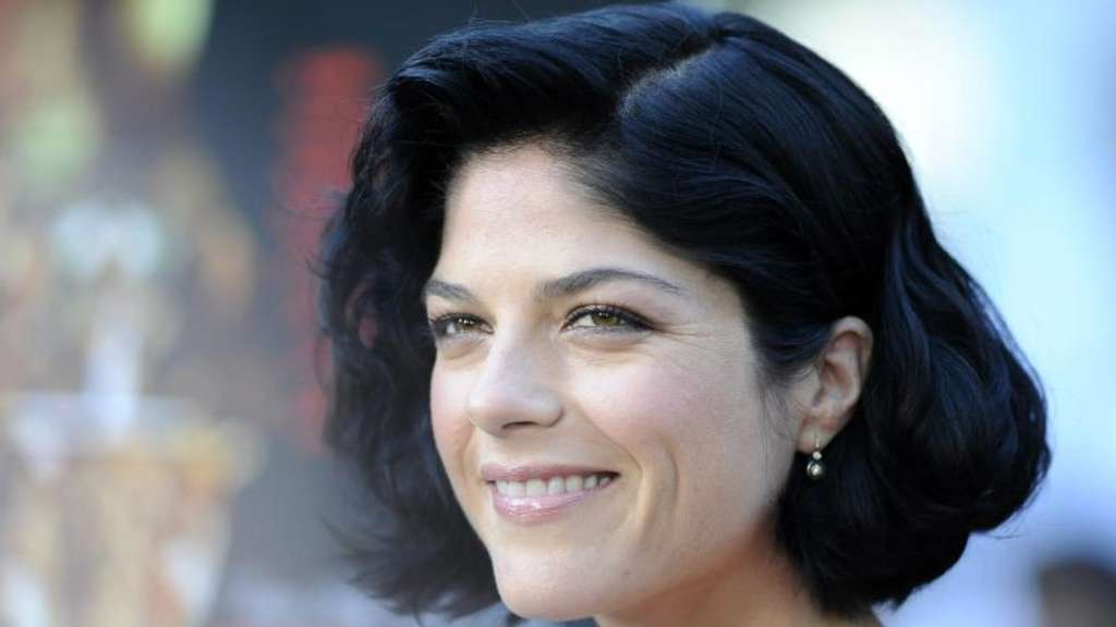 Selma Blair leidet an Multipler Sklerose. Foto: Paul Buck