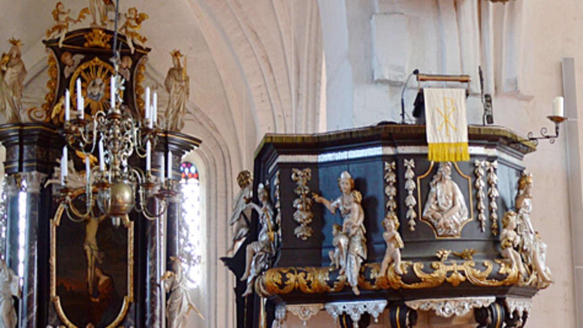 Reformationstag Feiertag Schleswig Holstein