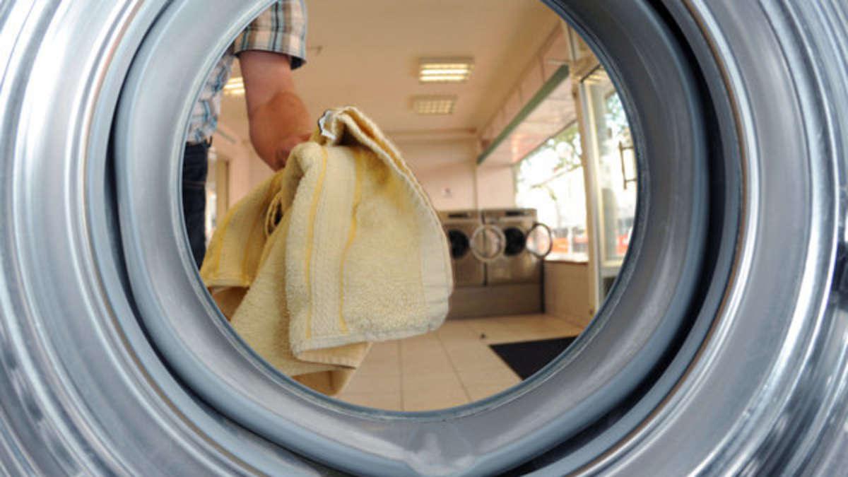 ist es sch dlich mit halbvoller waschmaschine zu waschen wohnen. Black Bedroom Furniture Sets. Home Design Ideas