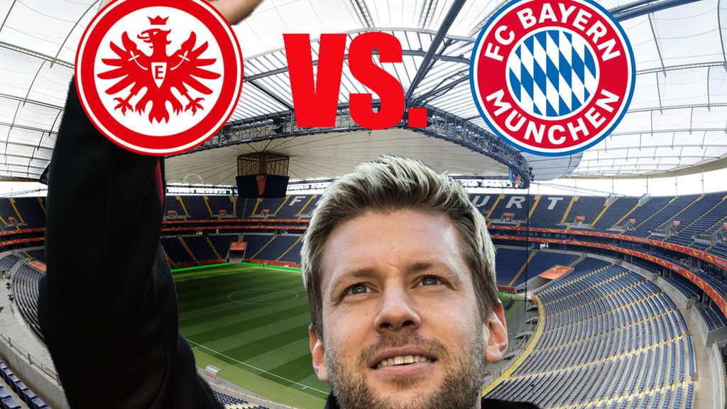 Spiel Eintracht Frankfurt Heute