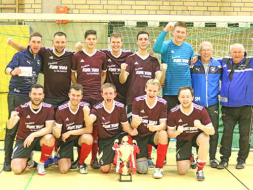 Der 20. FT/HP-Cup in Bildern