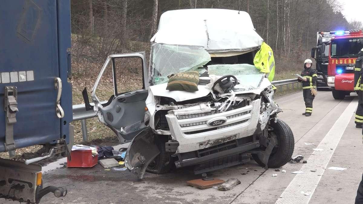 Bremen Unfall