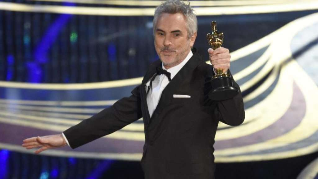Alfonso Cuarón will sich jetzt erholen. Foto: Chris Pizzello/Invision/AP