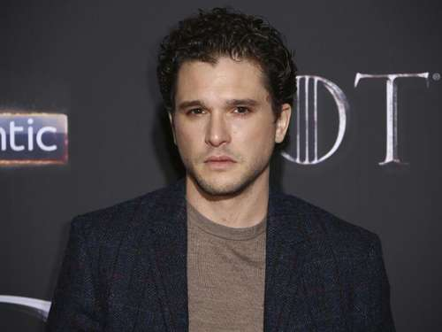 Kit Harington wird in