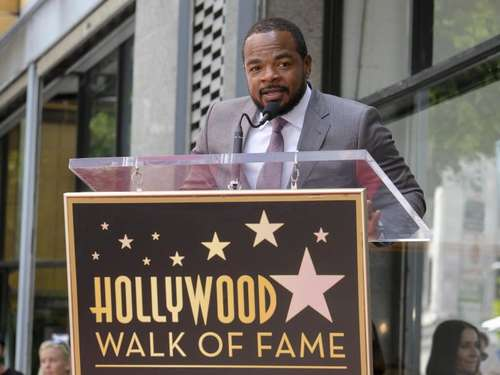 Regisseur F. Gary Gray enthüllt Hollywood-Stern