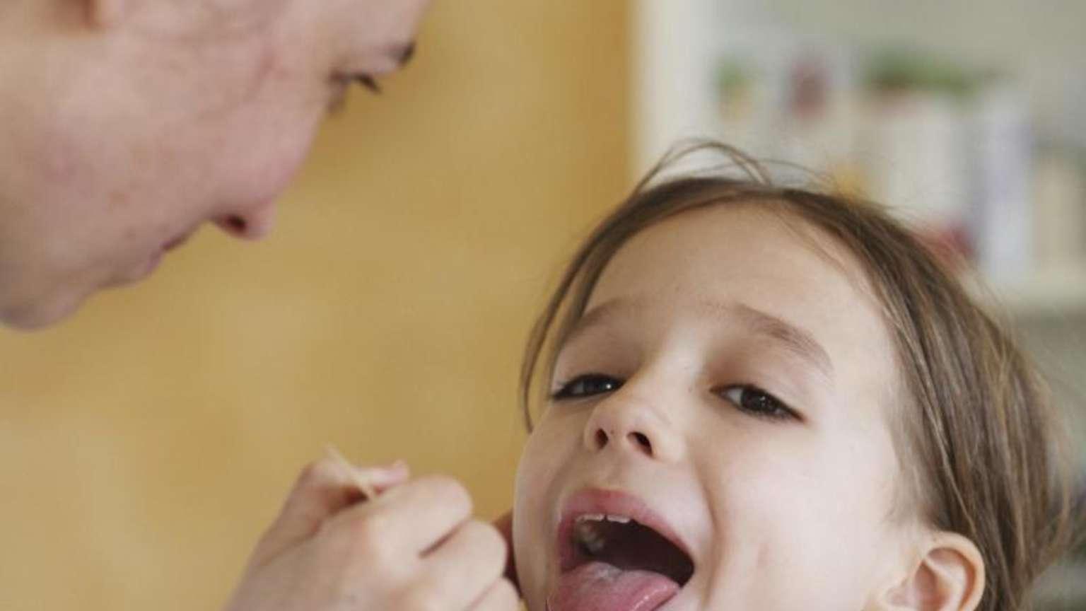 Was tun, wenn Kinder lispeln? | Gesundheit