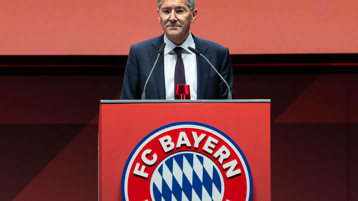 Fc Bayern Präsident