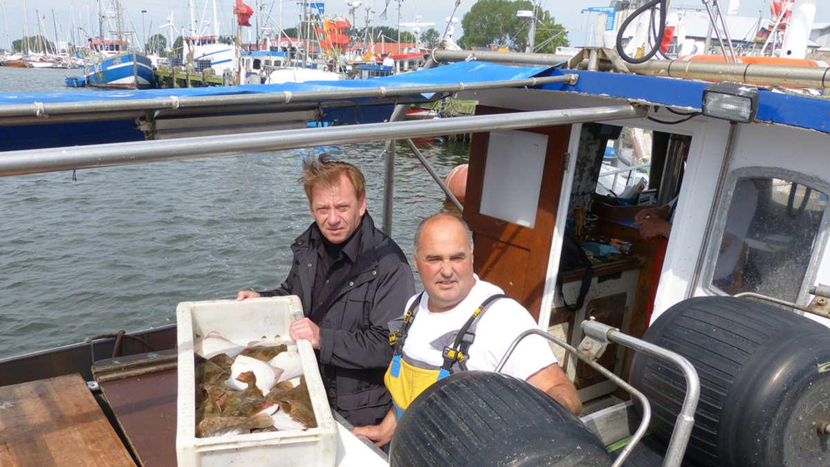 Fischereibeihilfen aufgestockt | Fehmarn - fehmarn24.de