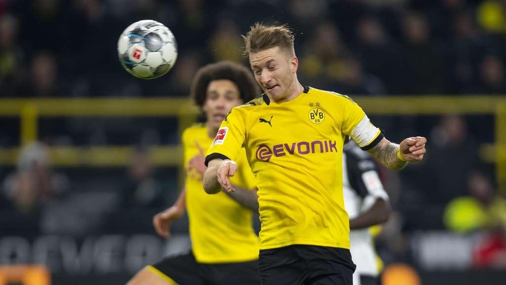 Hertha Bsc Gegen Borussia Dortmund