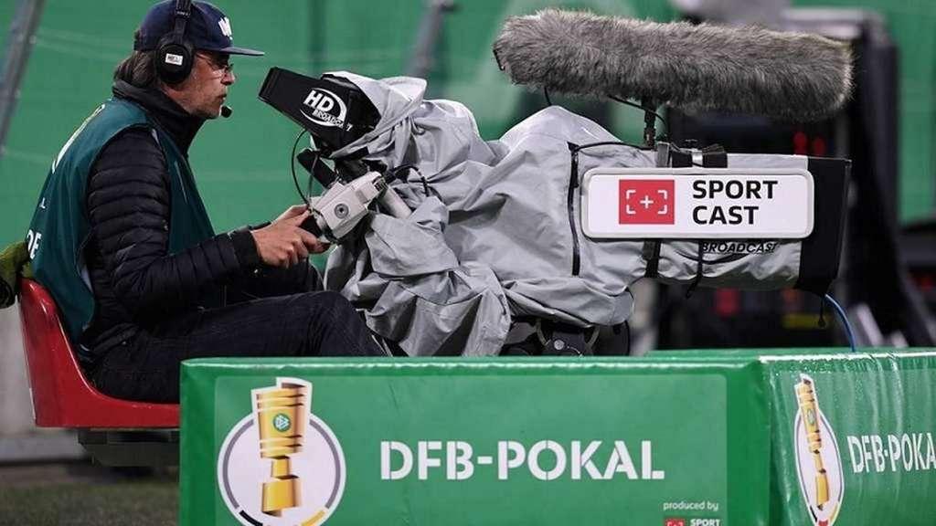 Dfb Pokal Live Im Free Tv