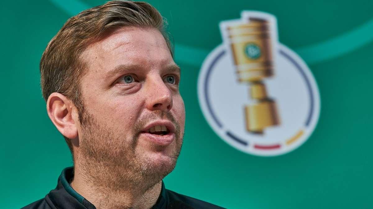 Dortmund Werder Dfb Pokal