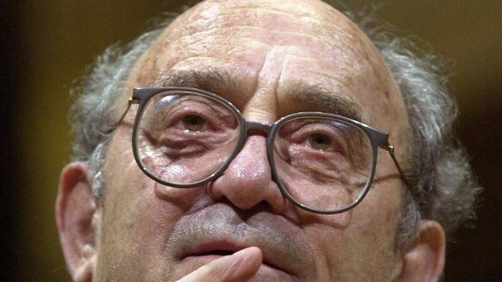 Der Anti-Apartheid-Kämpfer Denis Goldberg ist gestorben. Foto: picture alliance / dpa