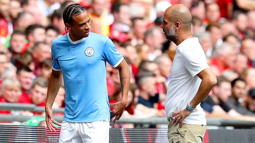 Leroy Sané: Bayern-Transfer sollte von Top-Klub vereitelt ...