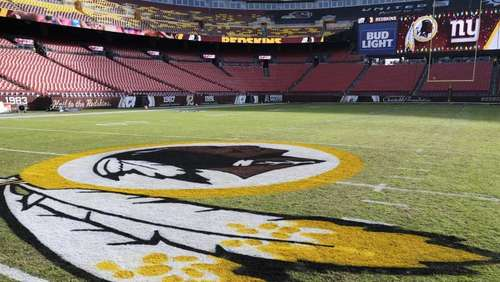 NFL: Washington trennt sich vom Namen Redskins