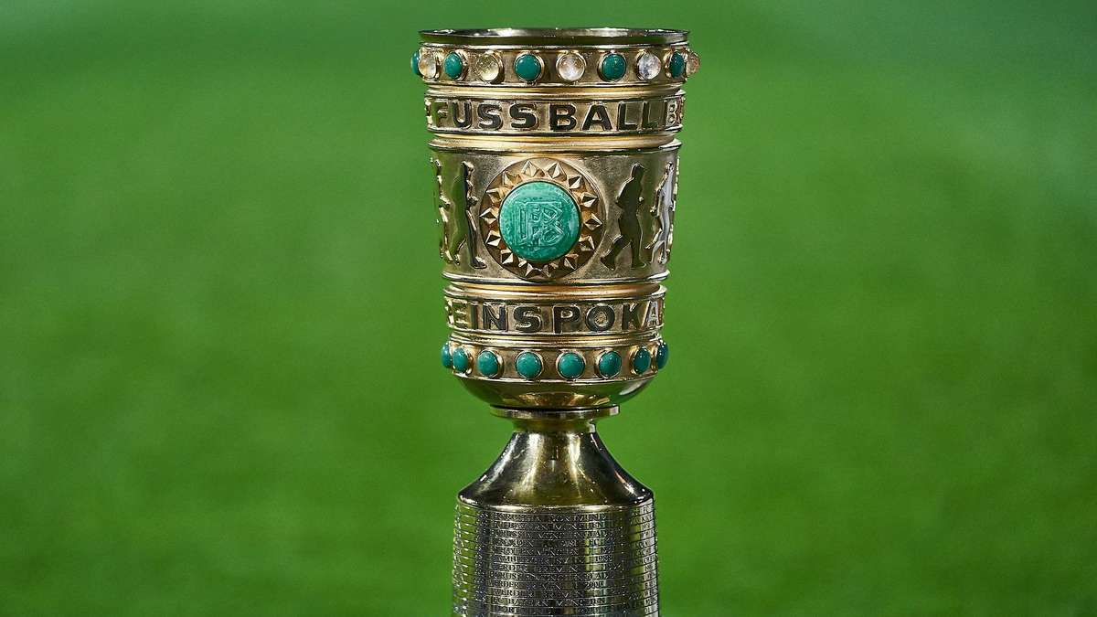 Dfb Pokal Spiel