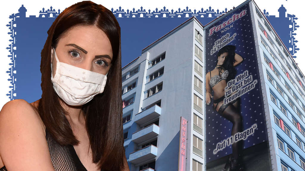 deutsche prostituierte im bordell bumst einen freier