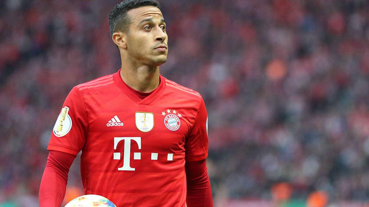 Bayern Wechsel
